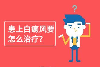 治疗女性皮肤上的白癜风要注意什么?.jpg